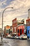 Urban shot # 1 (Halifax.NS)