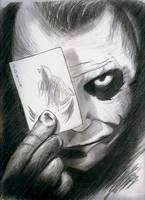 Joker by Three9
