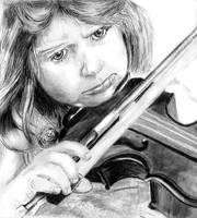 Violin by Three9