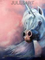 The Unicorn by julestoo