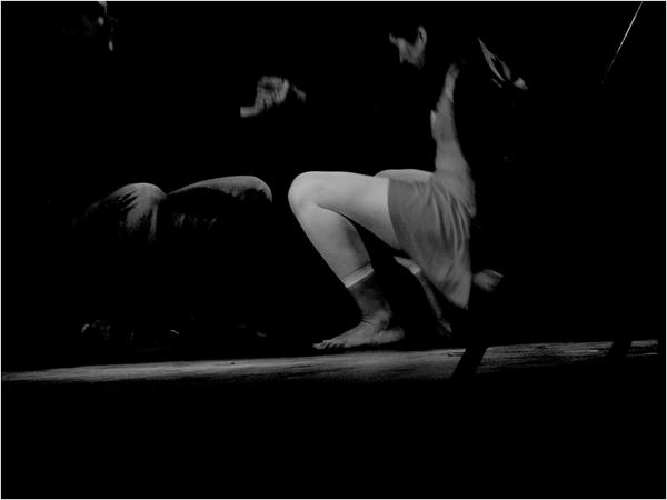 Danseurs by H0llyShit