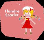 -Flandre Scarlet-