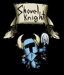 Shovel Knight - Don't Starve by SrPelo