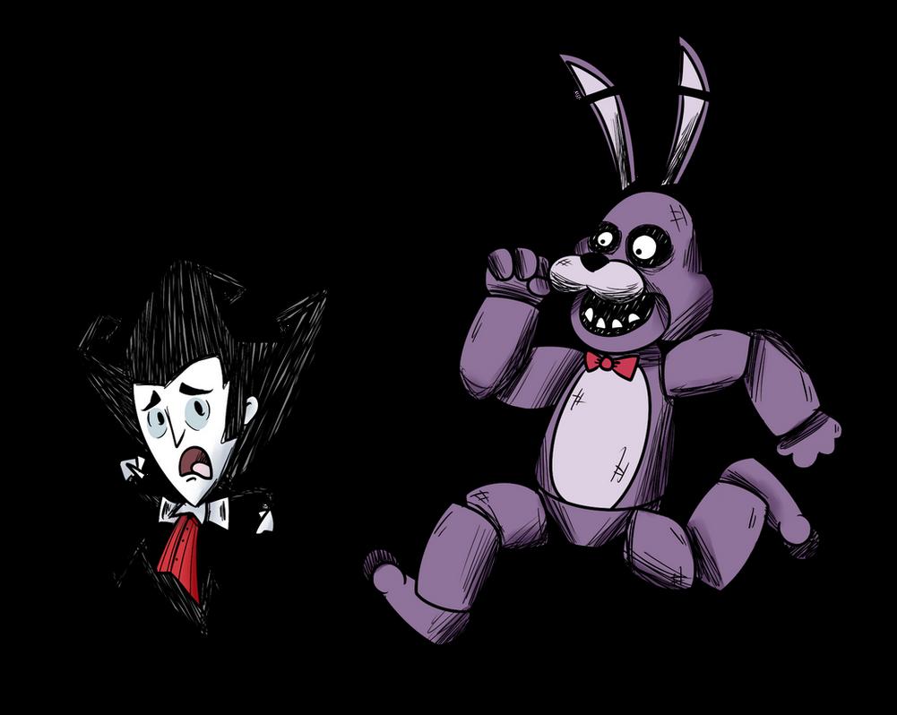 Undertale Sr Pelo Soundfont Mod For: Don't Starve At Freddy's By SrPelo On DeviantArt