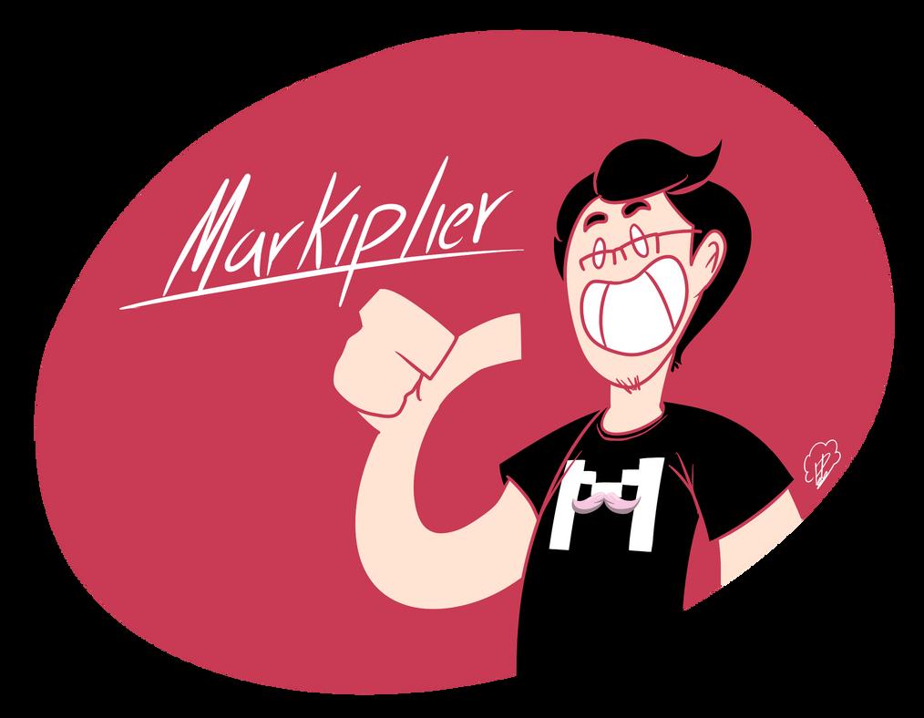 :Markiplier: by SrPelo