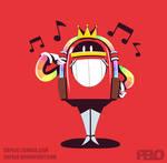 Fancy Jukebox!