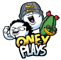 The Fun of Drawing - Oneyplays by SrPelo