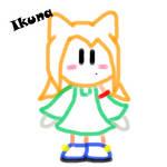 Ikuna chibi