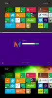 Windows 8 Screenshot Real