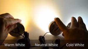 LED Light - Moderix.co.uk by aurelioari007