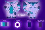 Trina Ref 2017 (Info In The Description)