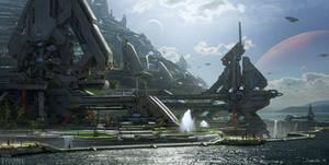 Forerunner Acropolis
