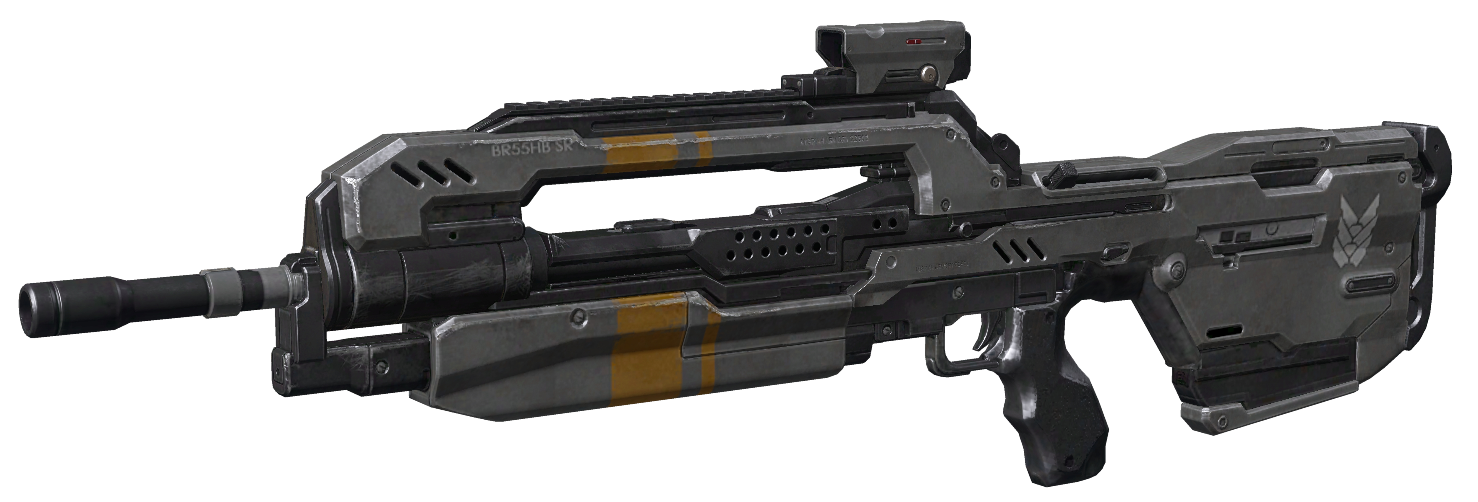 情報】Halo 4 多人遊戲 - 集中演出:文字版 @最後一戰 ...