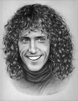 Roger Daltrey, curls by jenny-rotten