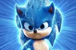 Sonic got a face lift