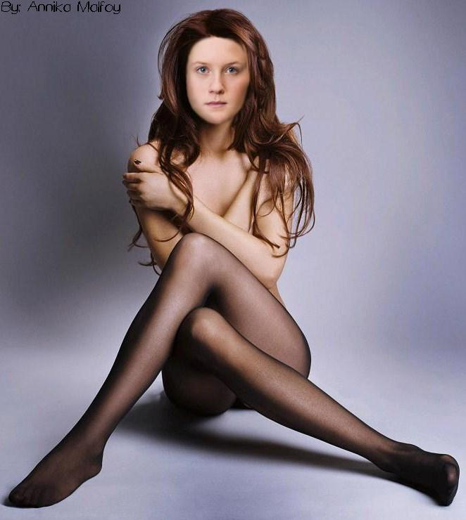 Ginny Weasley Having Sex