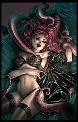 Grimm Fairy Tales - TALES OF TERROR #6 cover A