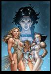 Grimm Fairy Tales -  CINDERELLA #2 cover A