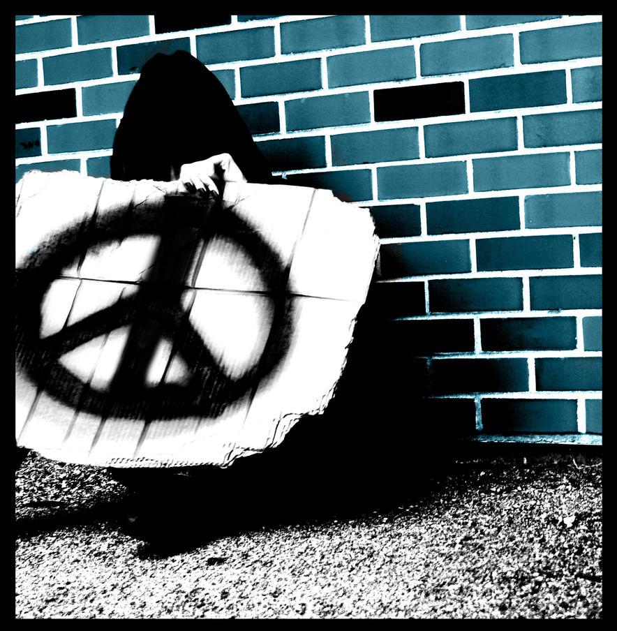 Dark Peace by AmateurExpert92