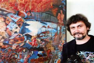 artdmitry's Profile Picture