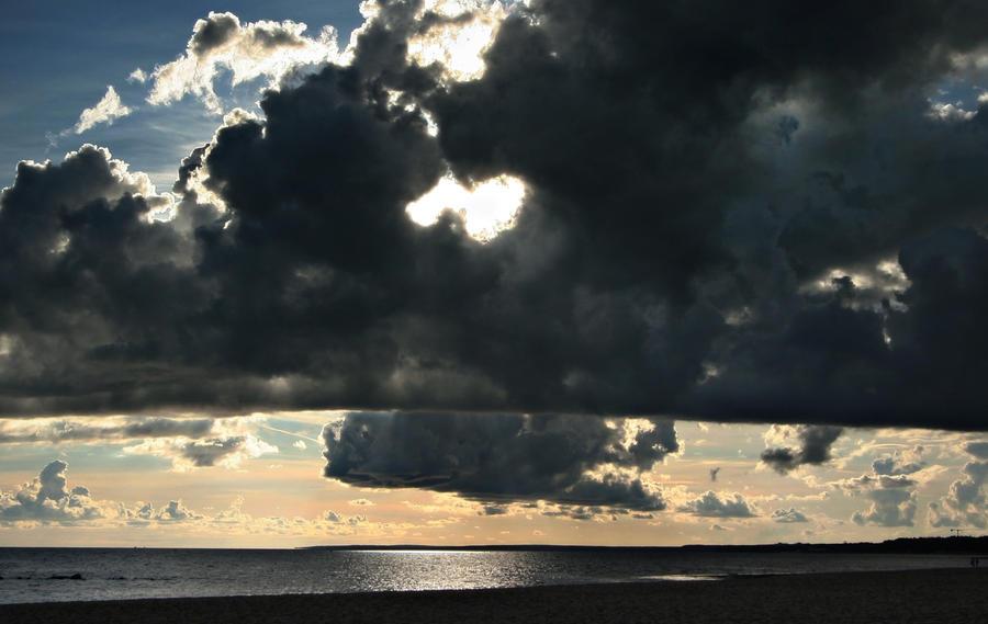 The Gulf of Finland - I by artdmitry