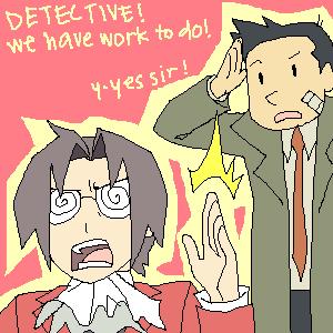 ACE PROSECUTOR by Blue-Fox