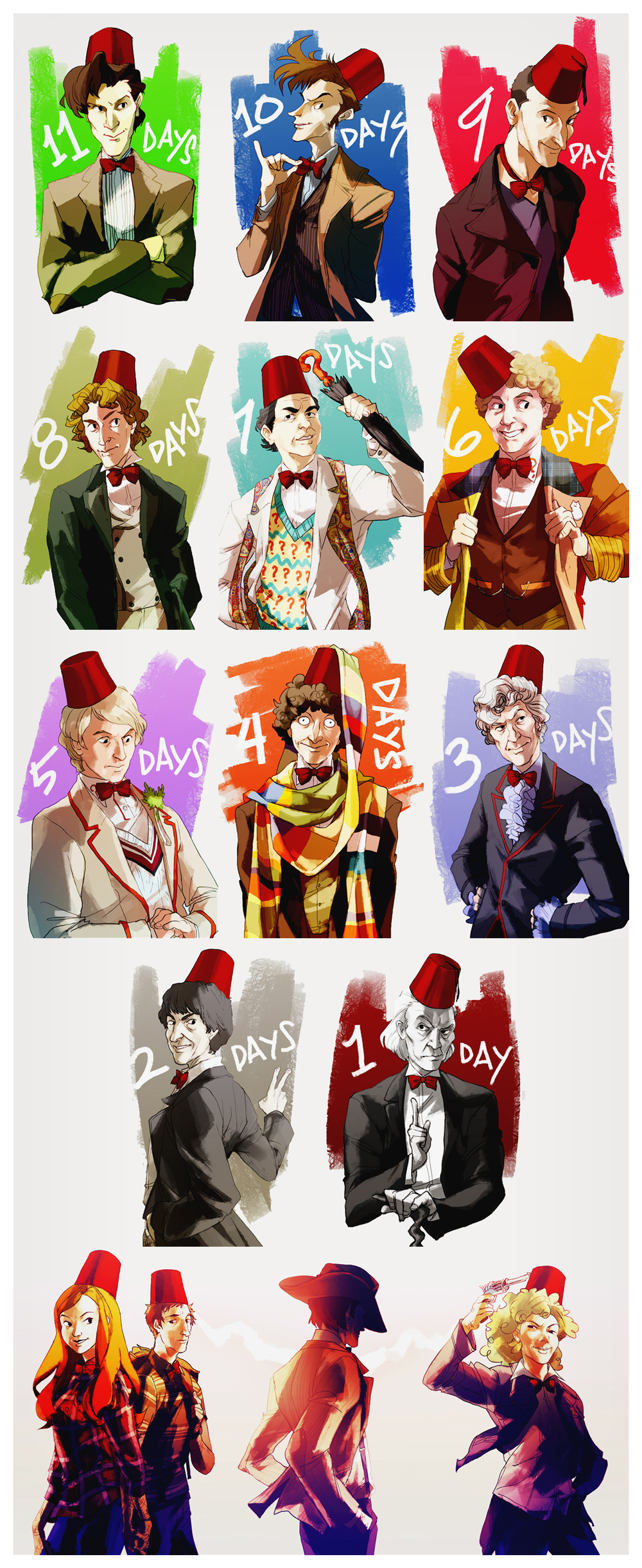 countdown by Blue-Fox