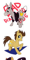 curse of the time ponies