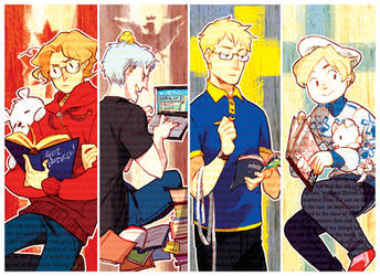 prussia that is not a book