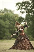 The dance by Alex-Blyg