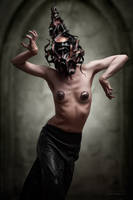Sacred worms by Alex-Blyg