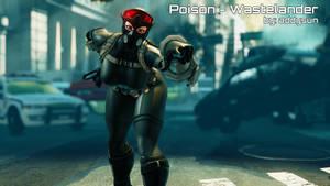 [MOD] Poison - Wastelander Outfit