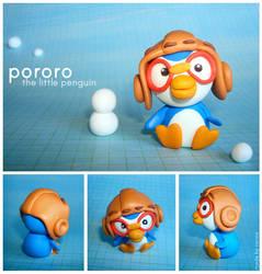 Pororo by CarinaT