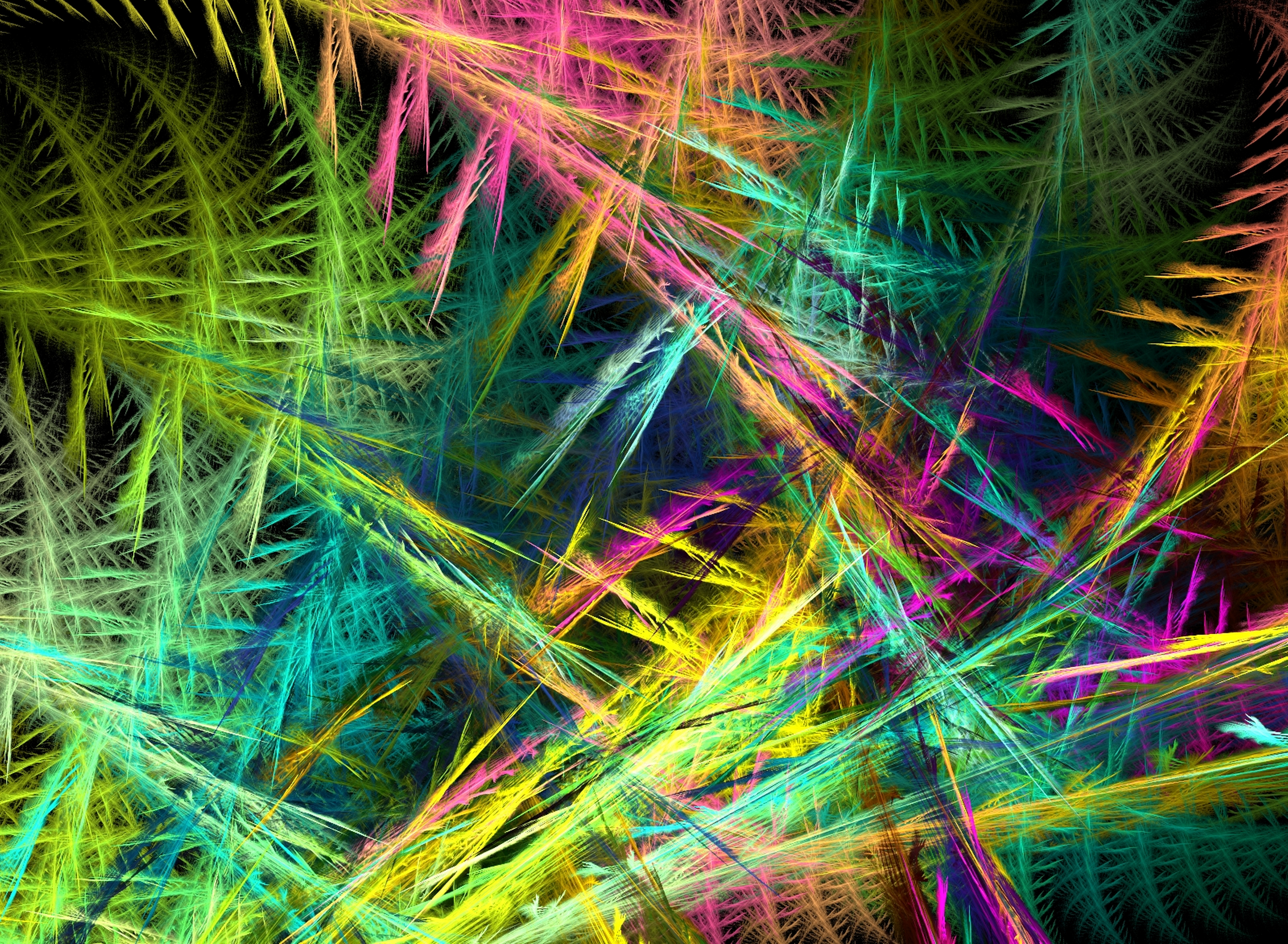 Colorful Things Magnified By Paladindova On Deviantart