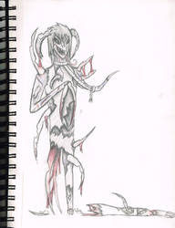 Demon of Self Hate