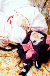Otome Youkai Zakuro:Hanasaku