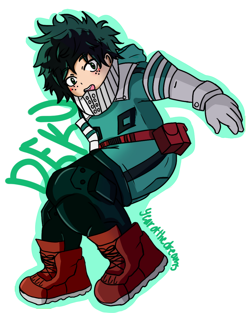 My Hero Academia Png: Noomimono (Julia A.K.A Jnguy2)