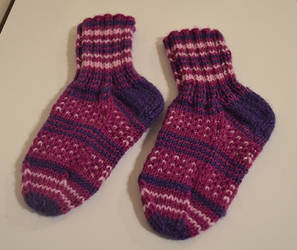 4th wool socks -15 by Sifera