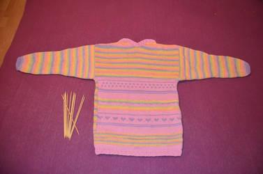 Sweater by Sifera
