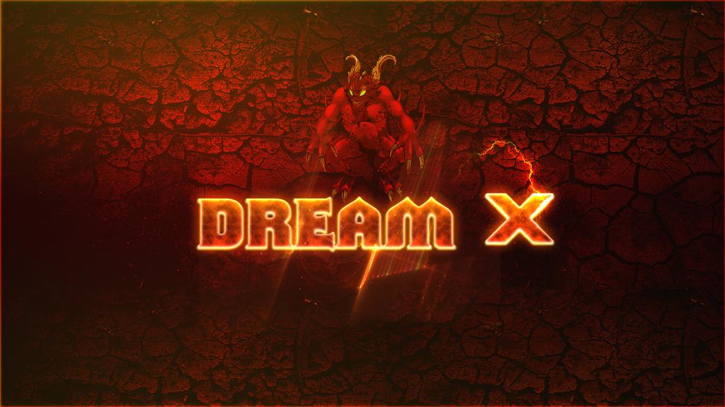 Wallpaper Dream X by BielBTB