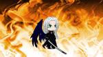 Sephiroth(GachaClub) by NathanGX