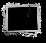 PNG polaroid