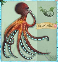 Siren's Kiss - Kekoa The Wise