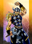 Thor colors
