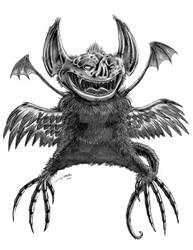 Vampichicken