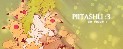 Piitashu Signa by Wasoo