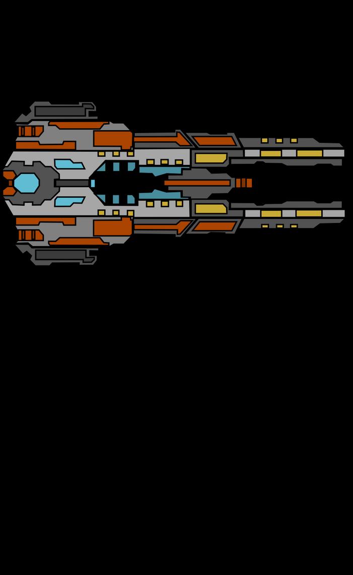 Starships 2.0