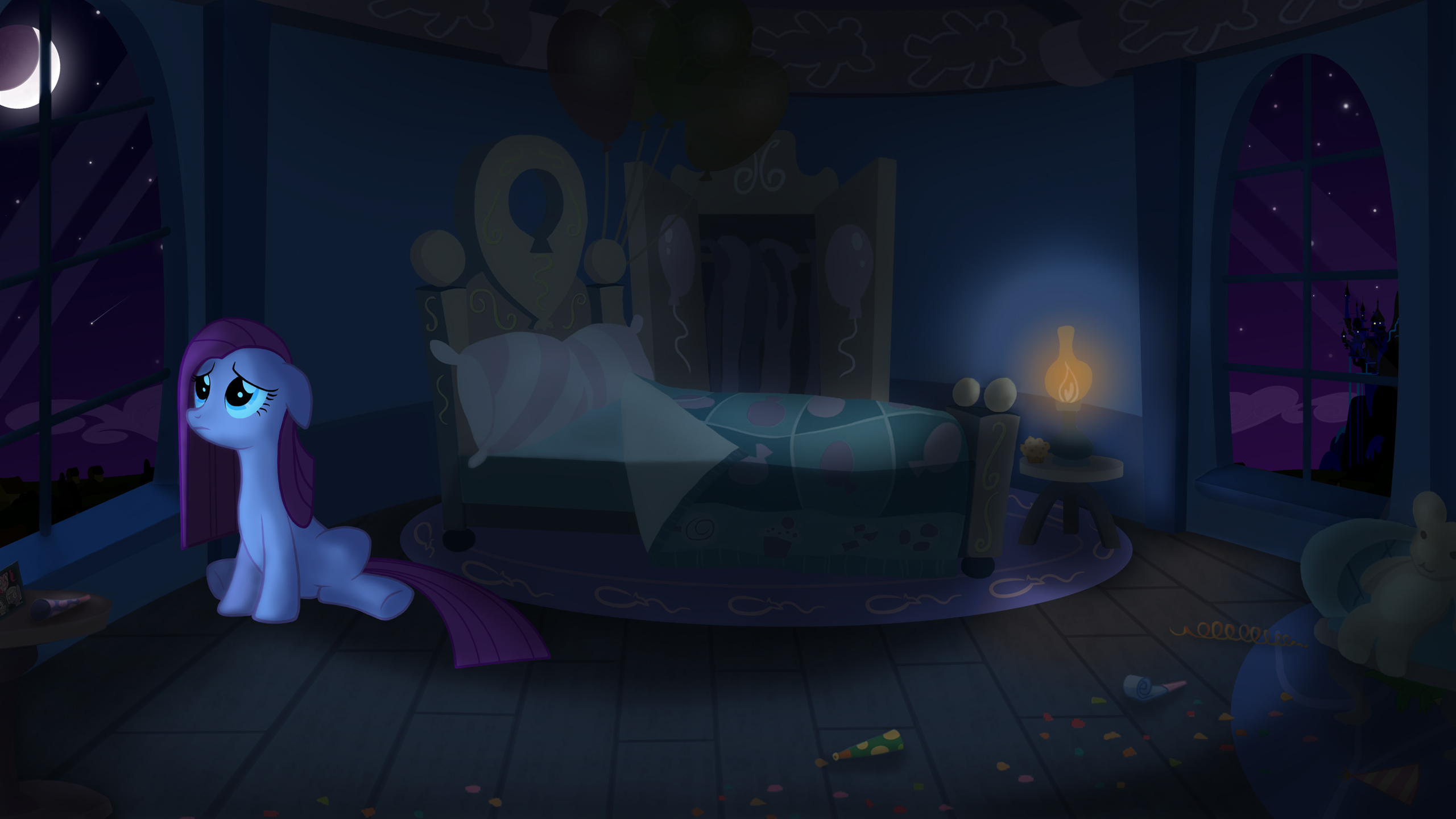 Insomnia by pyitp