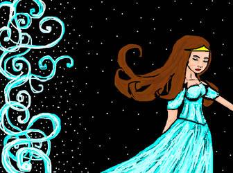 Princess by Narnia-Rose