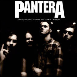 Pantera Slaughtered Show 01 by Markhal